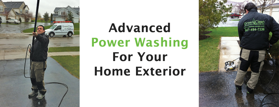 Green Clean Services 187 Professional Cleaning Services